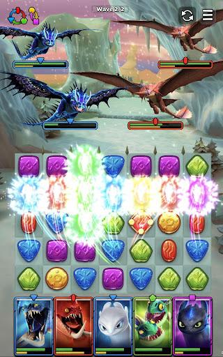 Dragons: Titan Uprising modavailable screenshots 8