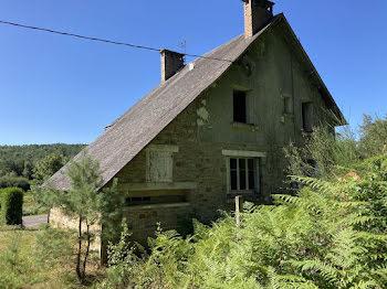 maison à Domfront (61)