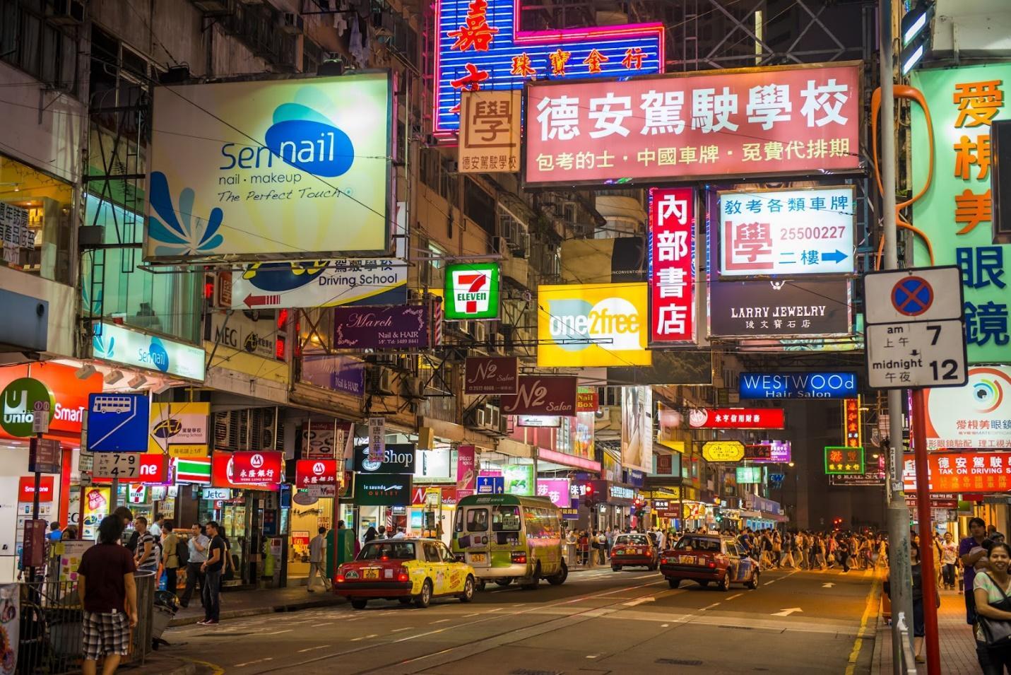 Tìm nguồn hàng nhập giá sỉ giá rẻ từ Trung Quốc
