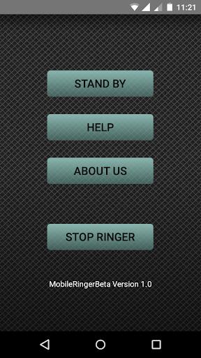 Mobile Ringer