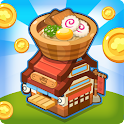 Restaurant Paradise: Sim Game icon