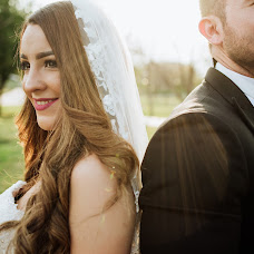 Wedding photographer Jaime Gonzalez (jaimegonzalez). Photo of 17.03.2018