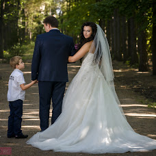 Wedding photographer Dmitriy Zibrov (Scam). Photo of 09.09.2014