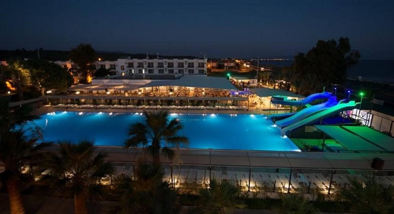 Bonjo Club Resort