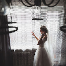 Wedding photographer Vladimir Kiselev (WolkaN). Photo of 28.11.2017