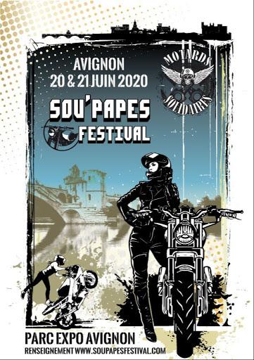 salon moto Avignon
