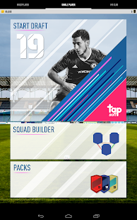 FUT 19 DRAFT + PACK OPENER by TapSoft Screenshot