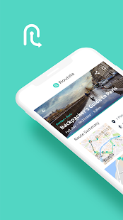 Routela - My Personal Travel Curator(beta) - náhled