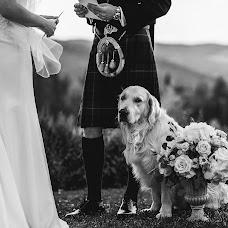 Wedding photographer Daniele Torella (danieletorella). Photo of 30.11.2018