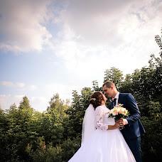 Wedding photographer Andrey Stanislavovich (Stanic). Photo of 23.09.2016