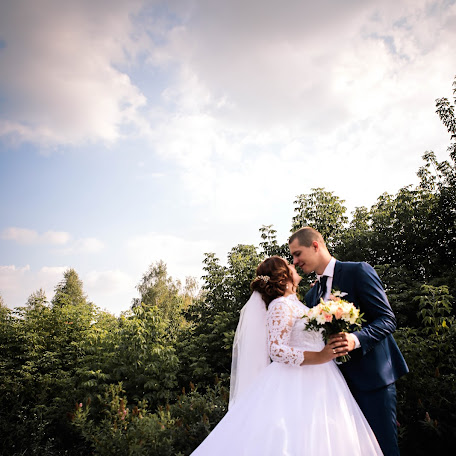 Wedding photographer Andrey Stanislavovich (Stanic). Photo of 23.09.2016