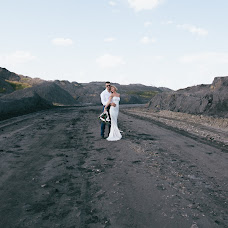 Wedding photographer Ekaterina Korkh (Korh). Photo of 03.08.2015
