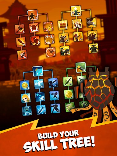 Tap Titans 2: Legends & Mobile Heroes Clicker Game screenshot 21