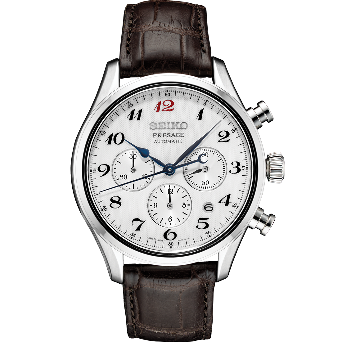 SRQ025   Presage   Brands   Seiko Watch Corporation