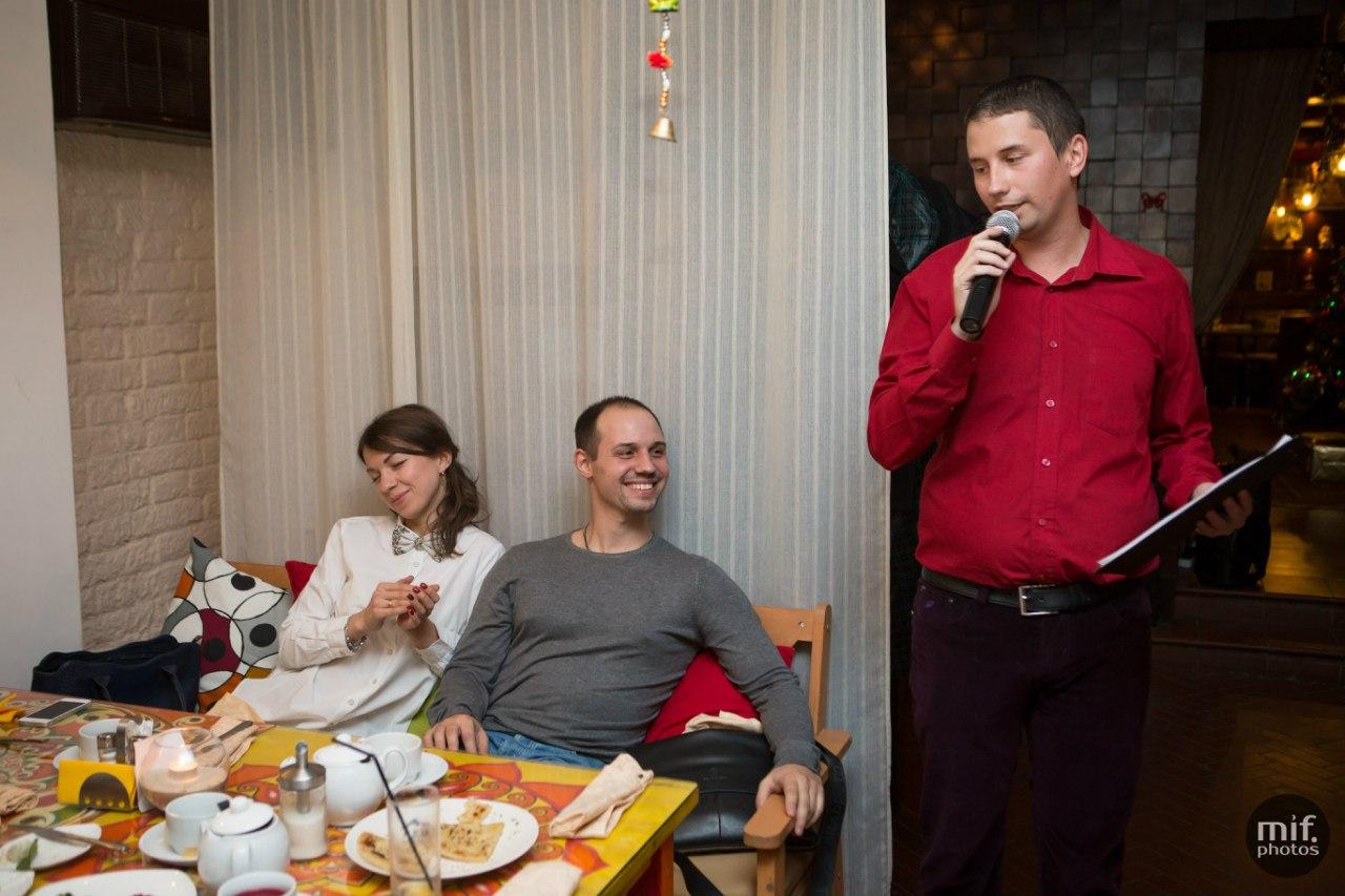 Дмитрий Сизоненко в Ростове-на-Дону