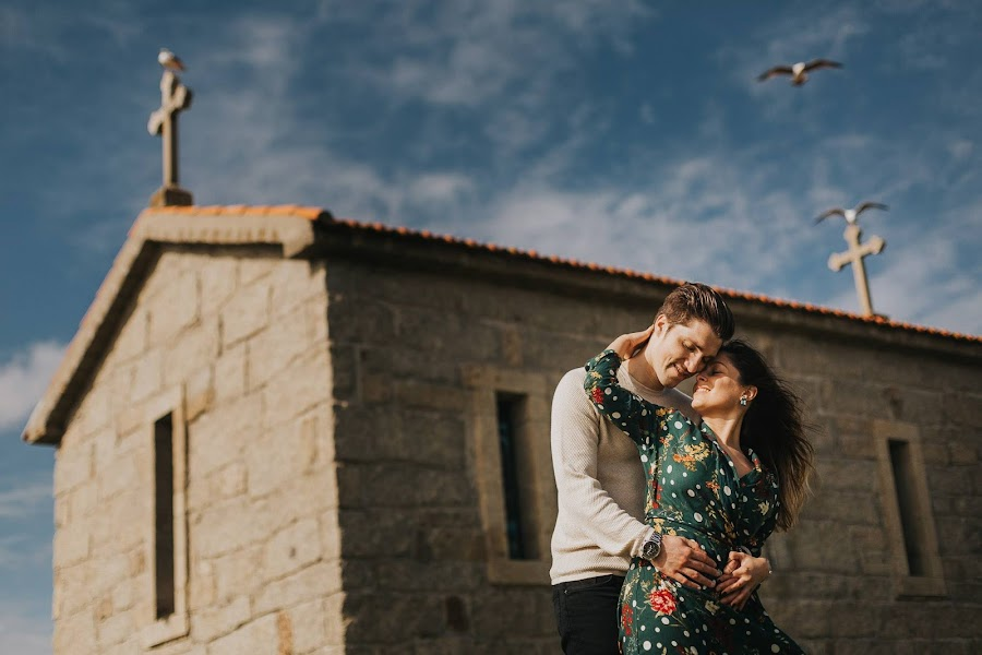 Fotógrafo de casamento Marco Martins (nodestudio). Foto de 13.01.2019