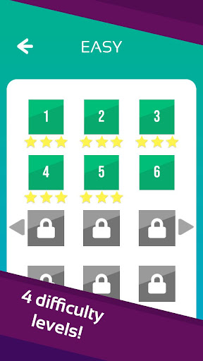 Just One Color - Free color puzzle game 1.5 screenshots 3