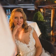 Wedding photographer Vadim Bek (VadimBek1234). Photo of 17.12.2018