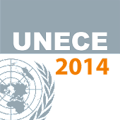 UNECE Annual Report 2014