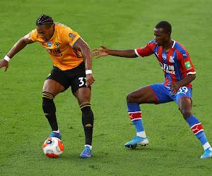 Adama Traoré se voit récompensé de sa bonne forme actuelle