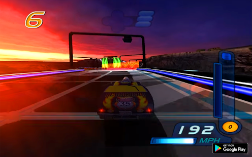 New Cheat Hot Wheels Race Off - náhled