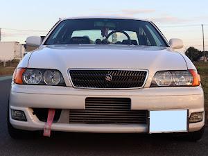 チェイサー JZX100 12年式 後期 TOURER V 純正5速 サンルーフのカスタム事例画像 ひらちぇちぇ🦈さんの2020年11月04日12:01の投稿