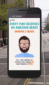 Hey Beard screenshot 2