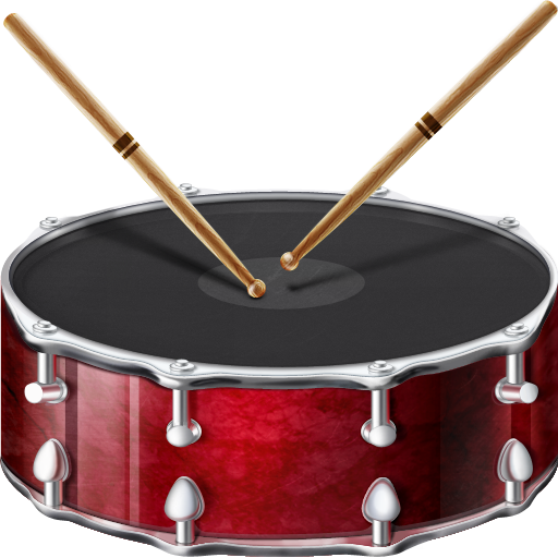 WeDrum: Drum Set Music Games & Drums Kit Simulator