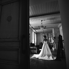 Wedding photographer Yuriy Koloskov (Yukos). Photo of 01.12.2017