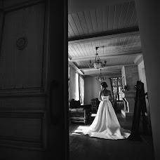 Bröllopsfotograf Yuriy Koloskov (Yukos). Foto av 01.12.2017