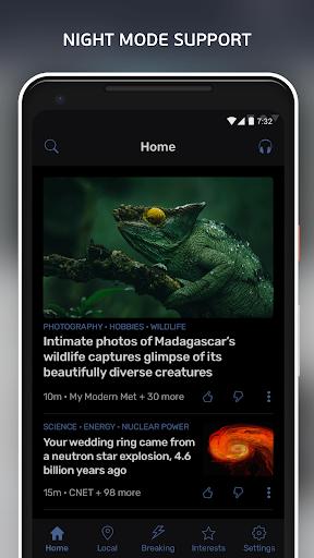 News360 for Phones screenshot 7