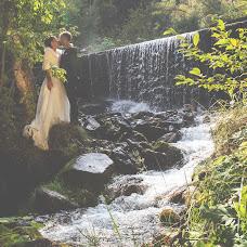 Wedding photographer Simone Mondino (simonemondino). Photo of 11.01.2016