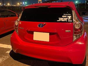 アクア NHP10のカスタム事例画像 ♡heart♡さんの2020年11月01日22:53の投稿