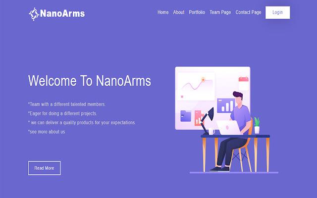 nanoARms