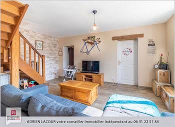maison à Gièvres (41)