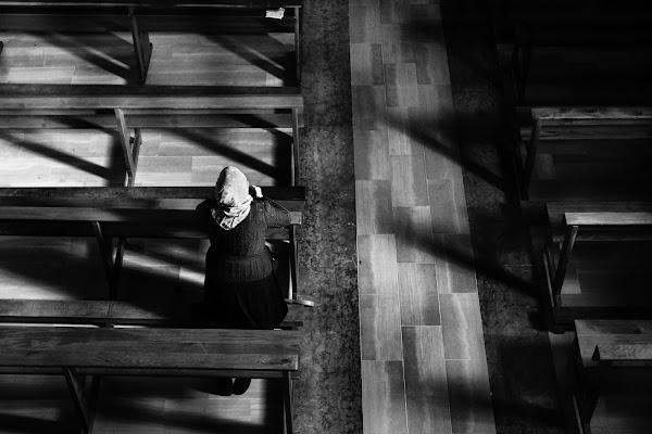 Meditazione di Fiorenza Aldo Photo