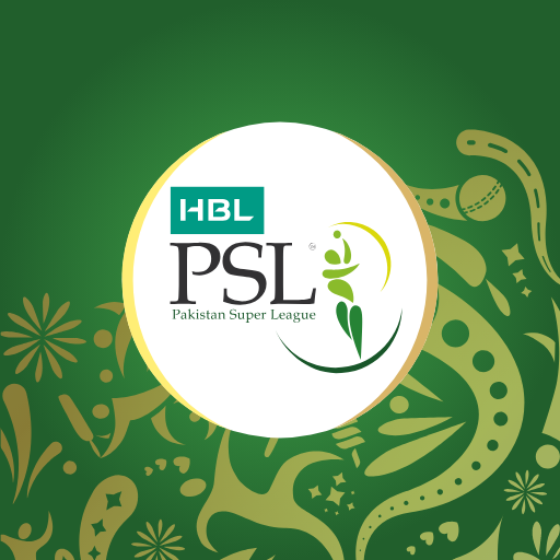 HBL PSL 2019 - Official Pakistan Super League App file APK for Gaming PC/PS3/PS4 Smart TV