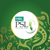 HBL PSL 2019 Mod