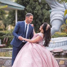 Wedding photographer Xalid Ismail (xld7). Photo of 26.04.2019