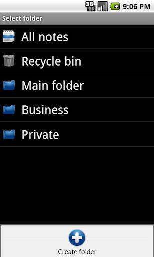 Note Everything screenshot 5