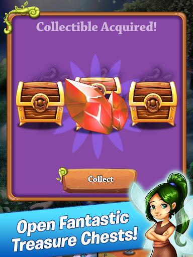 Mahjong Mystery Adventure: Monster Mania  screenshots 7