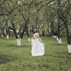 Wedding photographer Yuliya Taycay (YuliaT). Photo of 10.05.2018