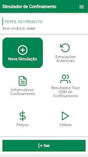 App Mais @ Tortuga, uma marca DSM e CEPEA APK for Windows Phone