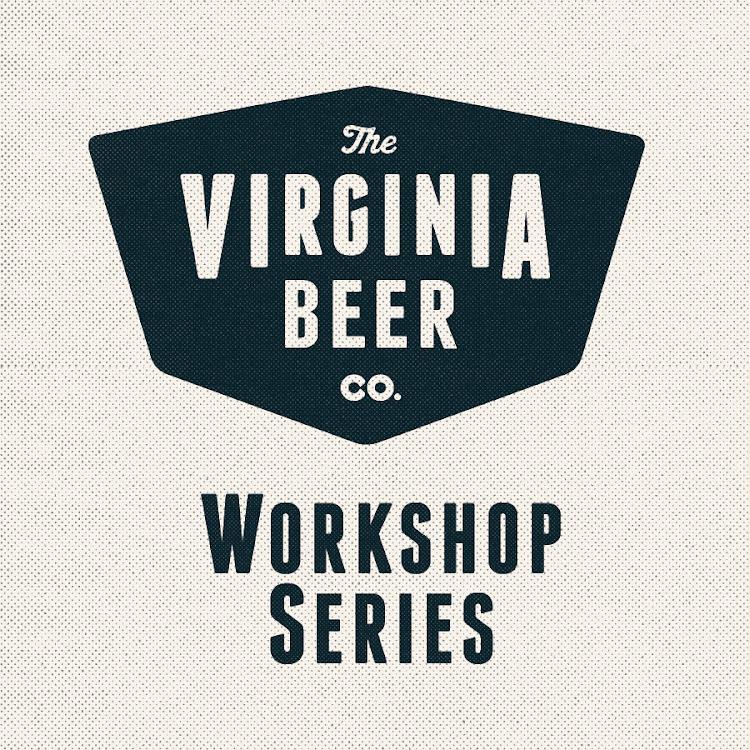 Logo of Virginia Beer Co. Everbearing Blackberry Porter