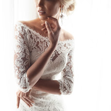 Wedding photographer Nikolay Kucherov (la-foto). Photo of 02.01.2017