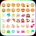 EmojiOne - Funny Emoji icon