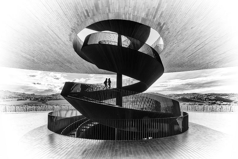 StairWay di marcopaciniphoto