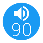 90s Music Radio Pro icon