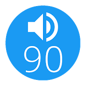 90s Music Radio Pro Android APK Download Free By GK Apps
