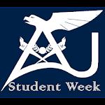 AU Student Week icon